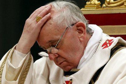 """""""Las cartas de la tribulación"""" del Papa Francisco"""