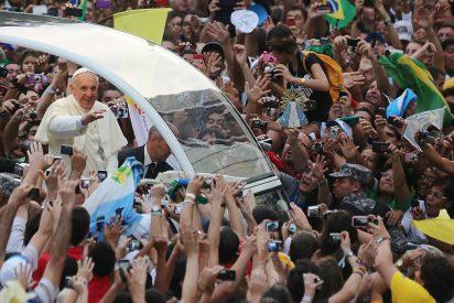 De Buenos Aires con Juan Pablo II a Panamá con Francisco: la historia de la Jornada Mundial de la Juventud