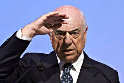 González ordenó a Villarejo espiar a Rato, Abelló, Ybarra y otros empresarios para frenar el asalto de Sacyr a BBVA en 2004