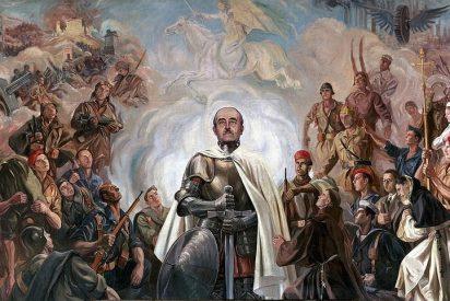 Las ambigüedades de la Iglesia con el franquismo