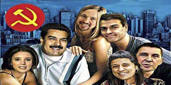 "Hermann Tertsch: ""El régimen criminal de Maduro sobrevive gracias a sus cómplices"""
