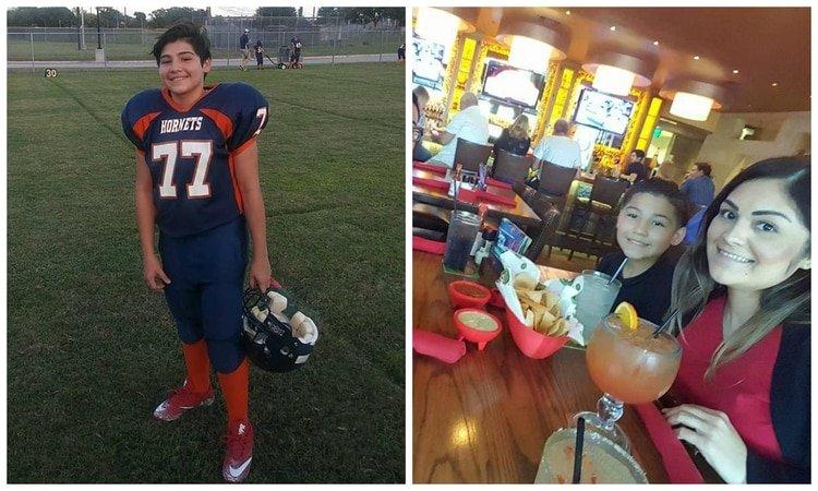 """""""Está muerto, está muerto"""": Joven deportista muere por el disparo accidental de su mejor amigo"""