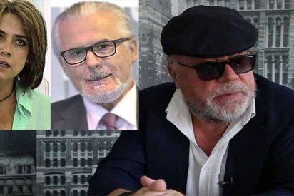 """El comisario Villarejo amenaza a Pedro Sánchez: """"Si no me dejan salir de la cárcel, te echo abajo el tenderete"""""""