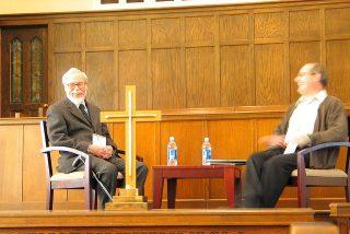 La propuesta de George A. Lindbeck, una de las más influyentes de la teología postmoderna