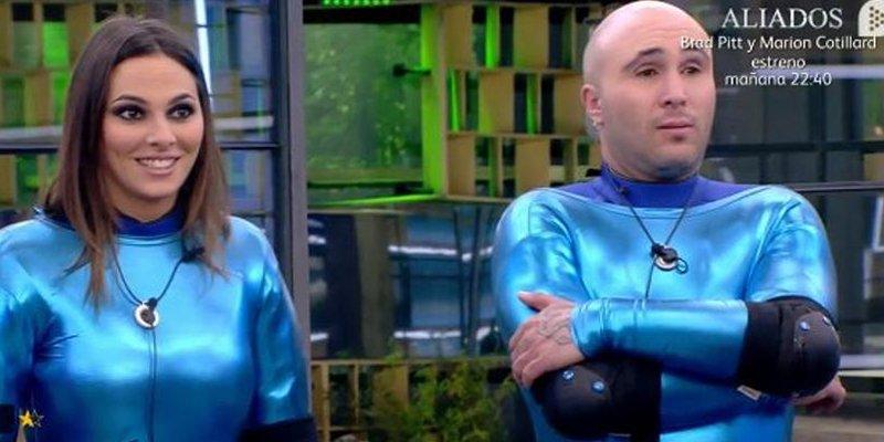 A Paolo Vasile 'le crecen los enanos' con el pinchazo de audiencia de 'GH DUO'