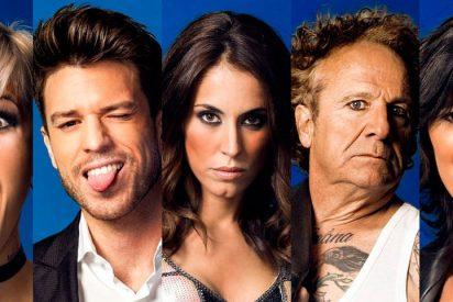 Fortu, Yoli, Ylenia, Fede y Raquel, primeros nominados de 'GH DÚO'