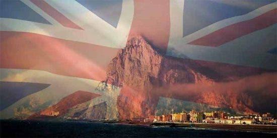 "No a la gibraltarización de nuestra Patria: ""Mr. Marshall, not welcome"""