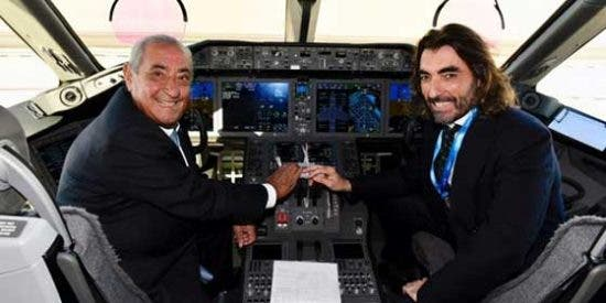 Globalia, la primera compañía de capital extranjero en obtener una licencia para vuelos domésticos en Brasil