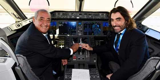 Globalia: Javier Hidalgo amplía su capital accionarial y compra un 7% más a Unicaja