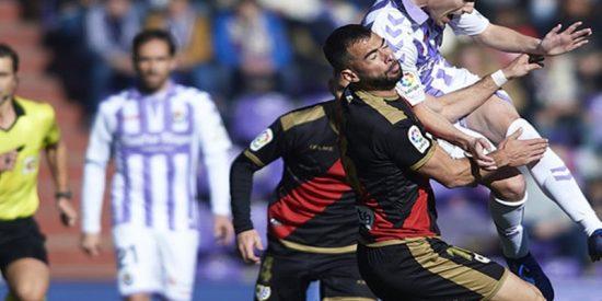Así se cocinó el gol más rápido en lo que va de la presente temporada de la Liga española