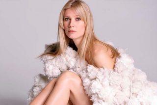 Gwyneth Paltrow vende velas con olor a