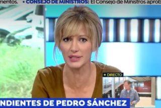 'Antena' 3 comienza el año con un terremoto: fulmina por sorpresa a Susanna Griso