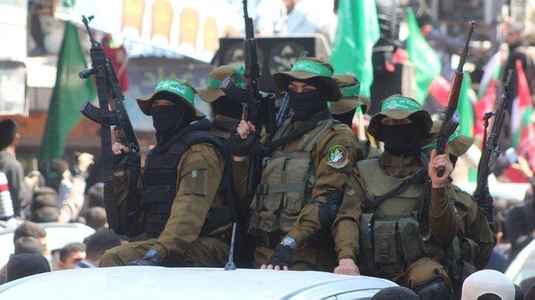 """Los 'amiguitos' del chavismo: El grupo terrorista Hamas condena el """"golpe de estado"""" contra Maduro"""