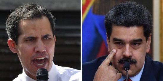 """Ignacio Arsuaga: """"Maduro está masacrando a los venezolanos"""""""
