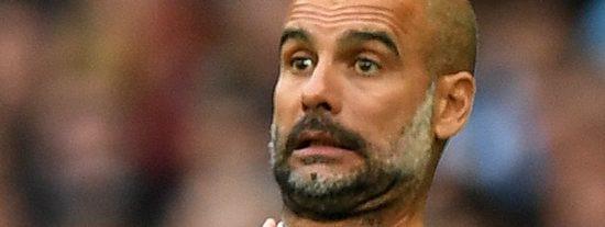 La UEFA sanciona al Manchester City de Guardiola con dos años sin jugar la Champions