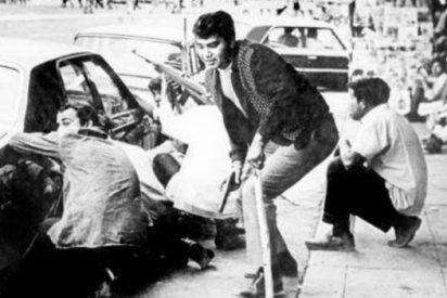 Los Halcones, el brutal grupo paramilitar mexicano que revive en 'Roma'