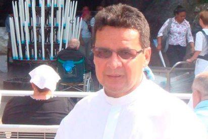 El papa nombra a Hency Martínez obispo de la diócesis colombiana de La Dorada