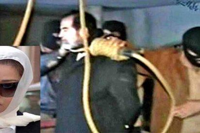 Las últimas palabras de Saddam Hussein antes de ser ejecutado en la horca