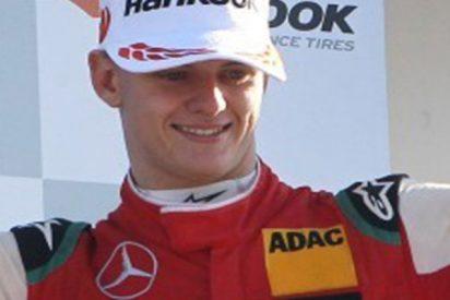 El hijo de Michael Schumacher ficha por Ferrari