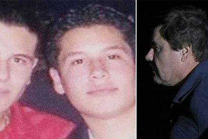 Los hijos de 'El Chapo' vigilan de cerca a cada testigo que sube al estrado contra su padre