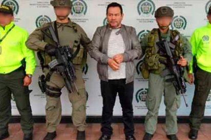 """""""Es peor que Pablo Escobar"""": la historia del único narco extraditado dos veces a Estados Unidos"""