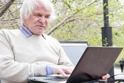 ¡Las personas de 65 años o más comparten la mayoría de las noticias falsas que vemos en las redes sociales!