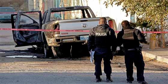 Profesión de alto riesgo: Los asesinatos políticos en México se disparan un 55% en 2018
