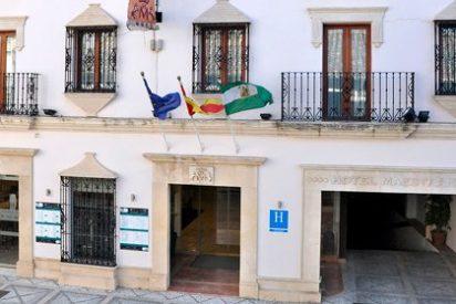 Hoteles en Ronda: Hotel Maestranza