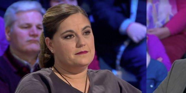 """La respuesta de peso de una colaboradora de 'LaSexta Noche' por llamarla """"gorda"""""""