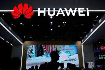 Huawei castiga a sus empleados por enviar un tweet con un iPhone