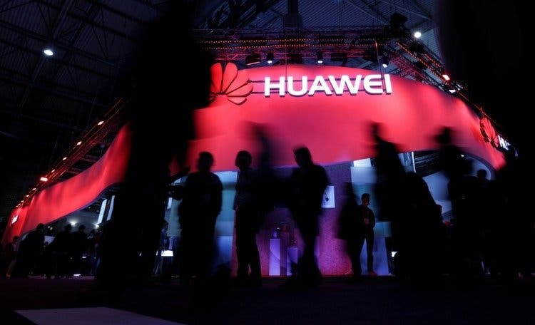 Detienen en Polonia a un directivo chino de Huawei acusado de espionaje
