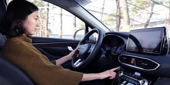 ¿Sabías que Hyundai comenzará a sustituir las cerraduras de sus nuevos coches por sensores de huellas dactilares?