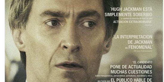 Todo el mundo comenta lo mismo sobre el nuevo aspecto de Hugh Jackman
