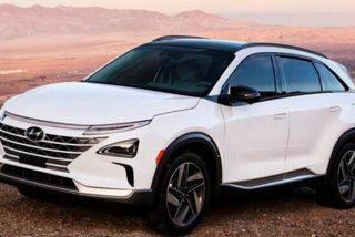 El Hyundai Nexo es el vehículo más sofisticado y avanzado que ha creado la marca
