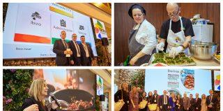 Ibiza se presenta como destino gastronómico y sostenible en Fitur