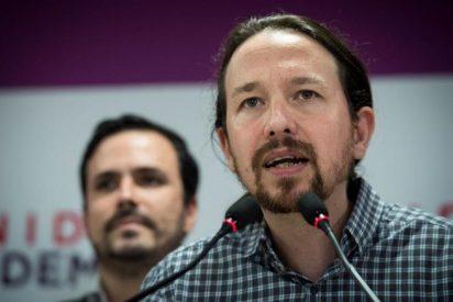 """El líder de los GRAPO, contra los """"lameculos"""" de Iglesias y Garzón por """"bajarse los pantalones"""" ante el PSOE"""