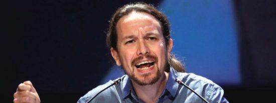 La oscura guía de Podemos para captar el voto de los inmigrantes acojonándoles con VOX