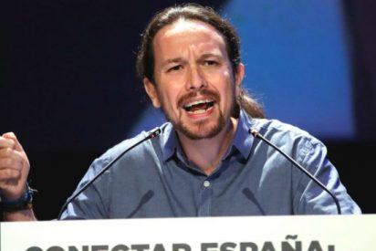 """El 'macho alfalfa' Iglesias se hace la picha un lío: """"¡Los hombres feministas follamos mejor!"""""""