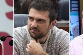 Iglesias decapita al especulador Espinar por no haberse olido la traición de Errejón