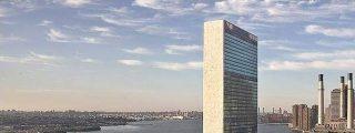 Más de la tercera parte de los empleados de la ONU dice haber sufrido acoso sexual