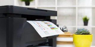 Impresoras láser color baratas, (nuestra selección por menos de 180 €)