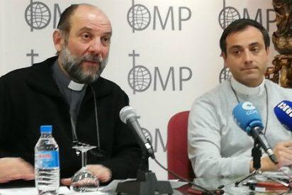 Los niños españoles, en el segundo puesto de la solidaridad mundial con los misioneros