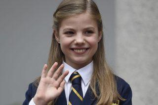 Se descubre el detalle sobre la infanta Sofía que doña Letizia guardaba en secreto