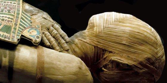 ¿Consiguieron los antiguos egipcios la inmortalidad?