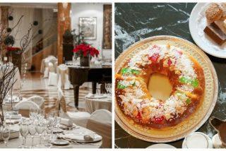Celebra la gala y el brunch de Reyes bajo la cúpula de InterContinental Madrid