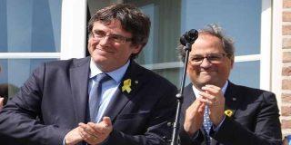 Portavoz del Parlamento Europeo dice que será la JEC la que decida sobre el acta de Puigdemont