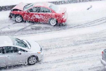 España: Estas serán las 21 provincias más afectadas por las nevadas