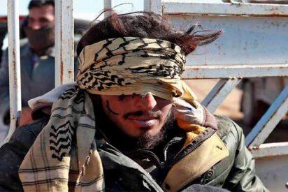 Un diputado propone matar a los yihadistas franceses que se atrapen en Siria e Irak