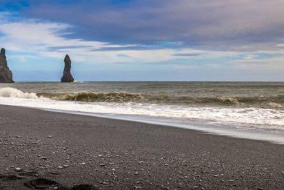 Así es la isla más joven de la Tierra, inhabitada y prohibida al público