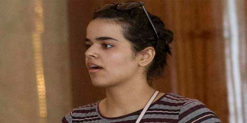 Canadá concede asilo a la joven saudí que apostató del Islam y escapaba desesperadamente de su familia